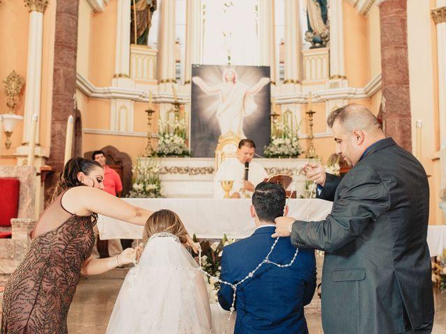 La boda de Pablo y Estefanía en Jocotepec, Jalisco 413