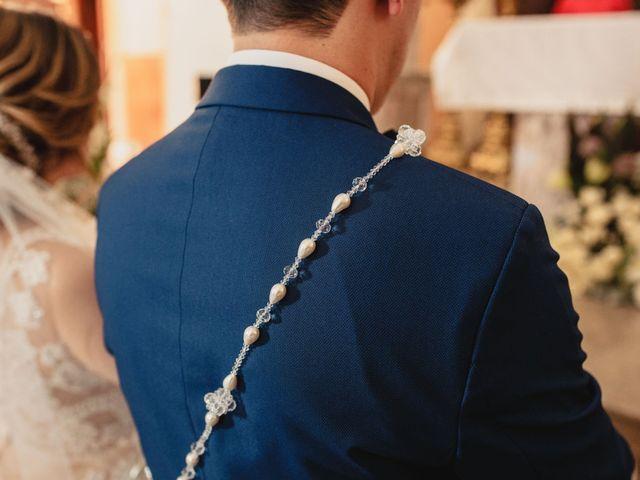 La boda de Pablo y Estefanía en Jocotepec, Jalisco 414
