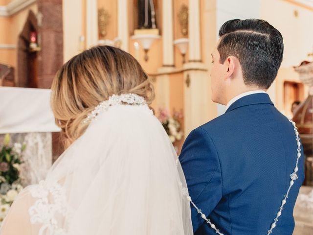 La boda de Pablo y Estefanía en Jocotepec, Jalisco 417