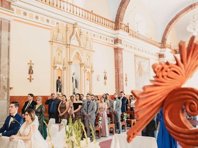 La boda de Pablo y Estefanía en Jocotepec, Jalisco 418