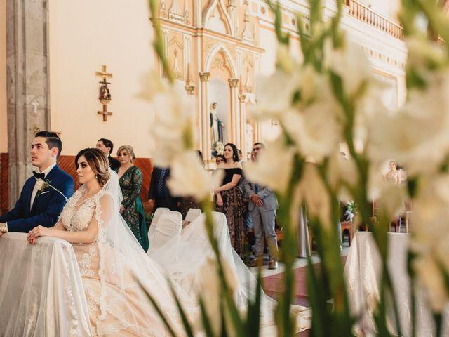 La boda de Pablo y Estefanía en Jocotepec, Jalisco 419