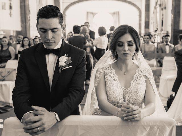 La boda de Pablo y Estefanía en Jocotepec, Jalisco 422