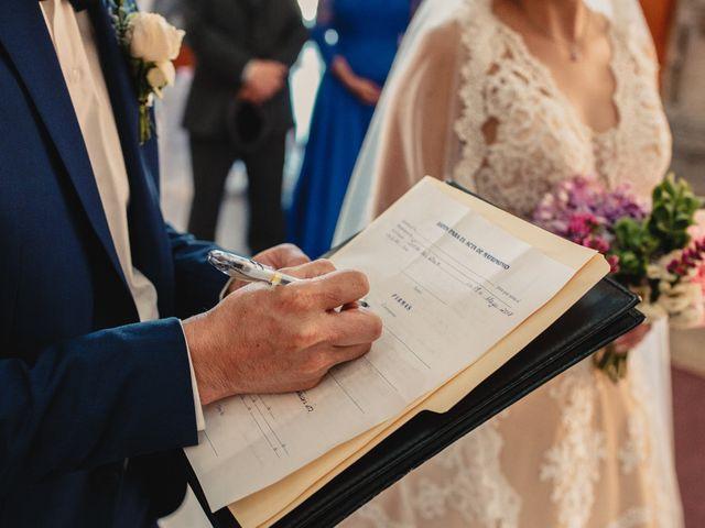 La boda de Pablo y Estefanía en Jocotepec, Jalisco 424