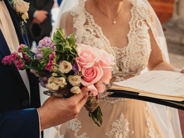 La boda de Pablo y Estefanía en Jocotepec, Jalisco 425