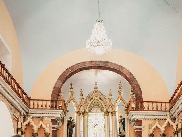 La boda de Pablo y Estefanía en Jocotepec, Jalisco 429
