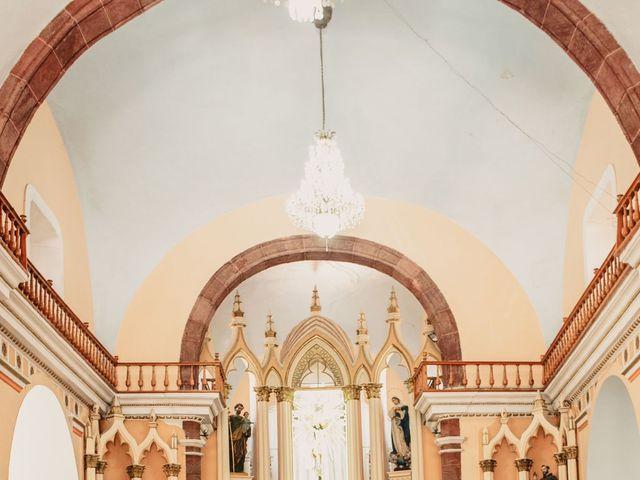 La boda de Pablo y Estefanía en Jocotepec, Jalisco 432