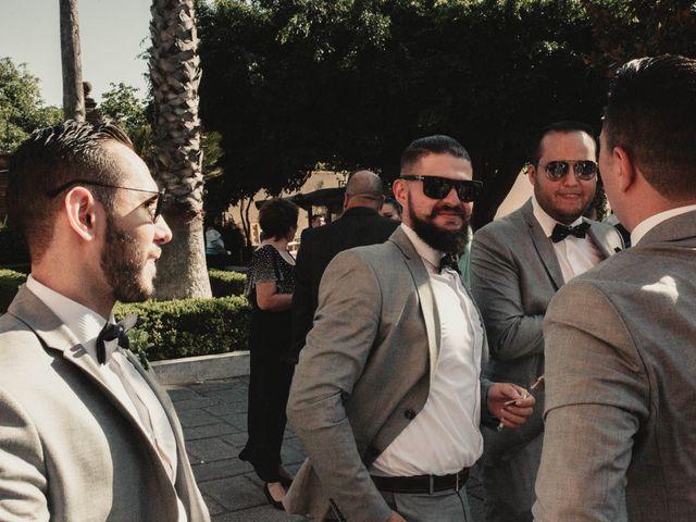 La boda de Pablo y Estefanía en Jocotepec, Jalisco 435