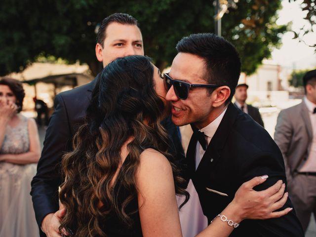 La boda de Pablo y Estefanía en Jocotepec, Jalisco 440