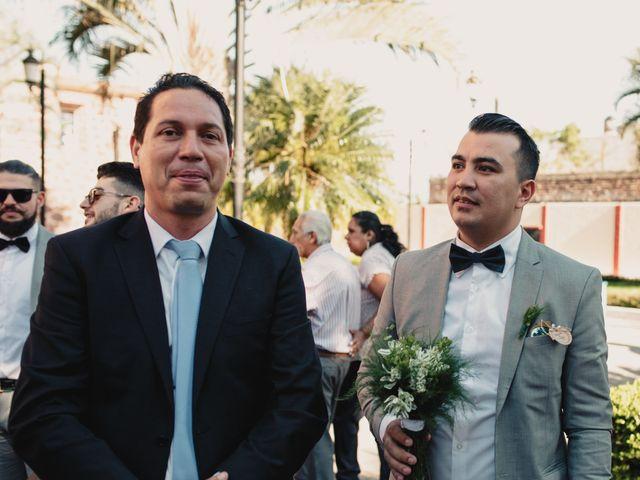 La boda de Pablo y Estefanía en Jocotepec, Jalisco 441