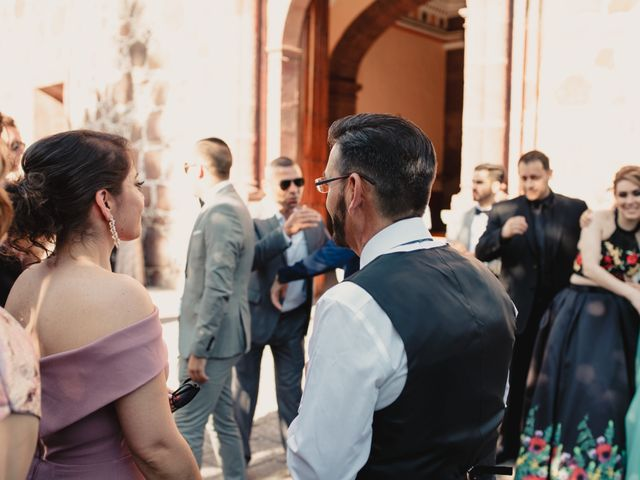 La boda de Pablo y Estefanía en Jocotepec, Jalisco 442