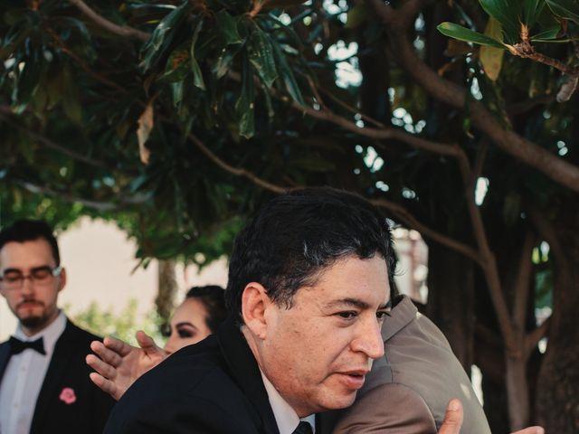 La boda de Pablo y Estefanía en Jocotepec, Jalisco 450