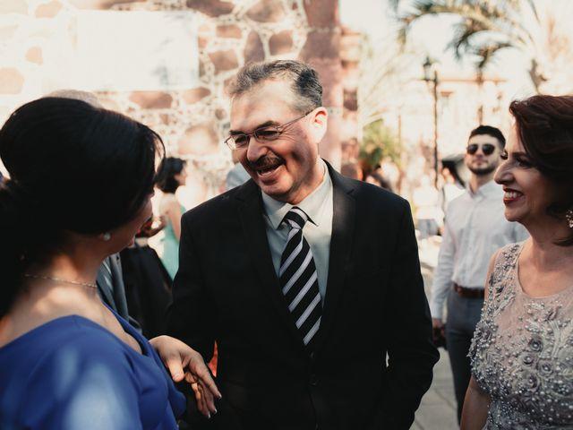 La boda de Pablo y Estefanía en Jocotepec, Jalisco 452