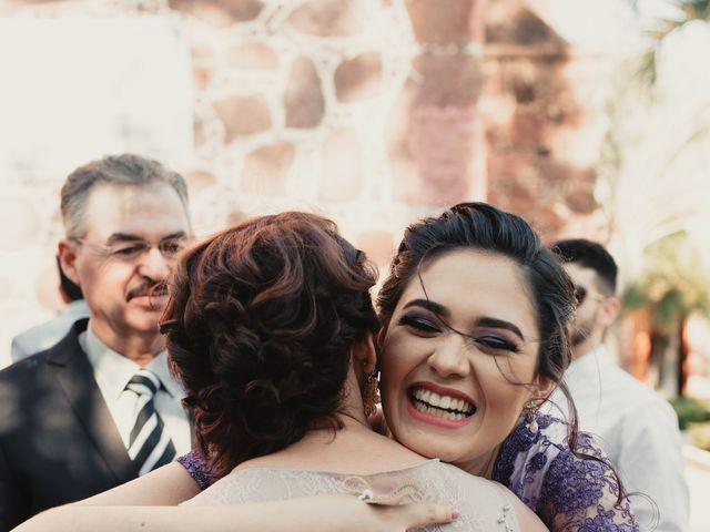 La boda de Pablo y Estefanía en Jocotepec, Jalisco 453