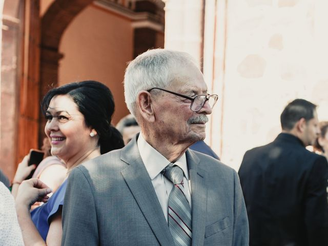 La boda de Pablo y Estefanía en Jocotepec, Jalisco 454