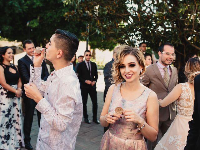 La boda de Pablo y Estefanía en Jocotepec, Jalisco 456