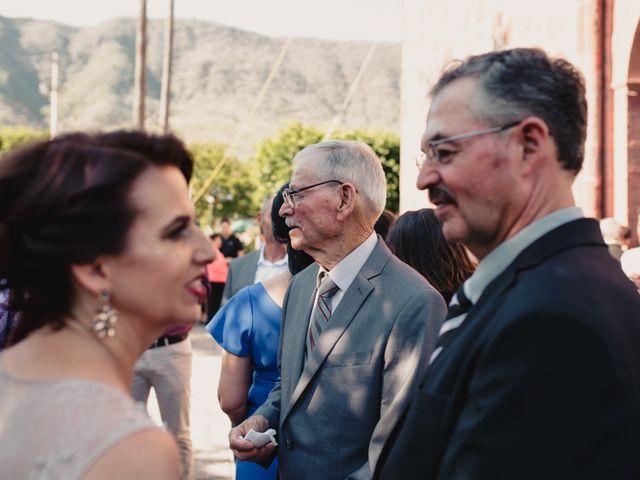 La boda de Pablo y Estefanía en Jocotepec, Jalisco 458