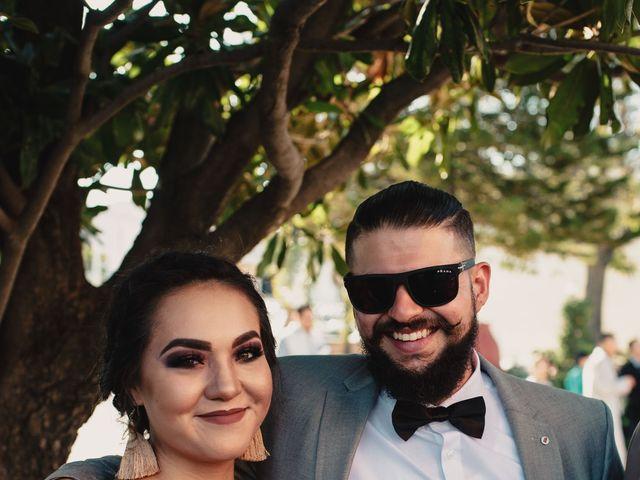 La boda de Pablo y Estefanía en Jocotepec, Jalisco 459