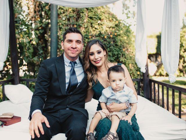 La boda de Pablo y Estefanía en Jocotepec, Jalisco 471