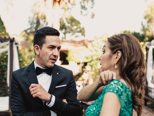 La boda de Pablo y Estefanía en Jocotepec, Jalisco 478
