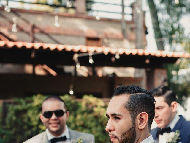 La boda de Pablo y Estefanía en Jocotepec, Jalisco 483
