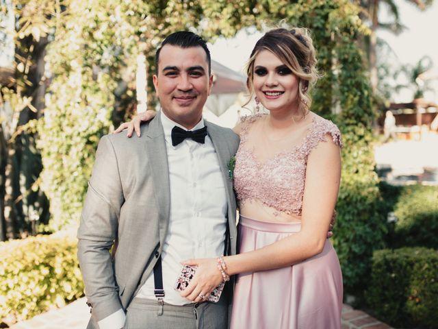 La boda de Pablo y Estefanía en Jocotepec, Jalisco 485