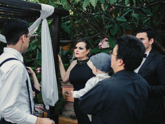 La boda de Pablo y Estefanía en Jocotepec, Jalisco 492
