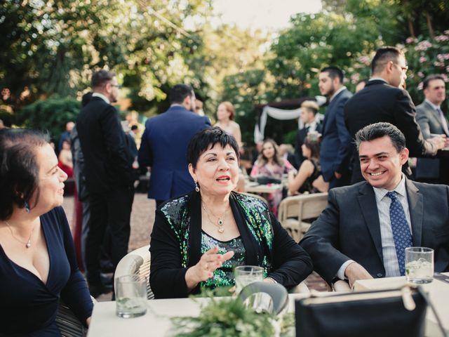 La boda de Pablo y Estefanía en Jocotepec, Jalisco 495