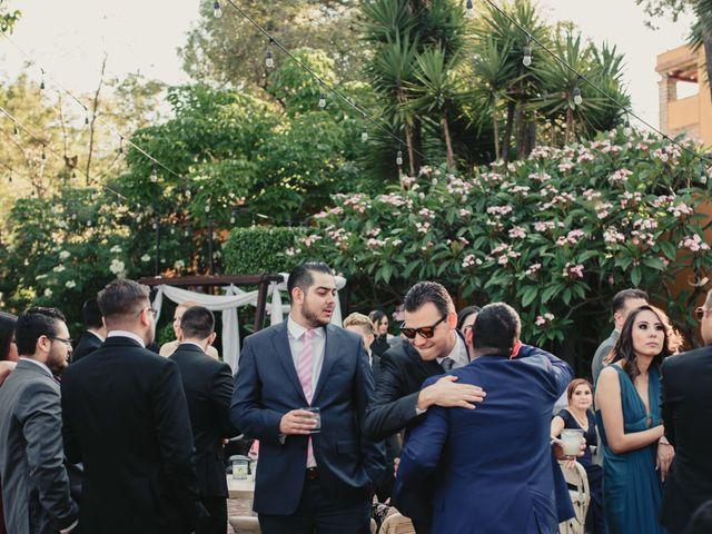 La boda de Pablo y Estefanía en Jocotepec, Jalisco 496