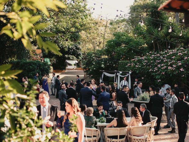 La boda de Pablo y Estefanía en Jocotepec, Jalisco 497