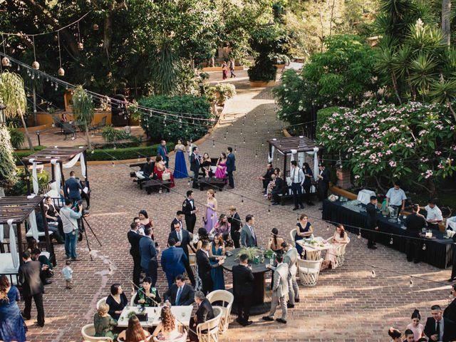 La boda de Pablo y Estefanía en Jocotepec, Jalisco 498