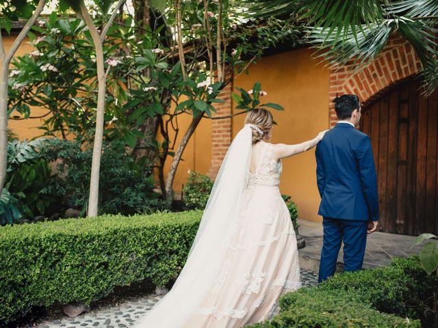 La boda de Pablo y Estefanía en Jocotepec, Jalisco 501