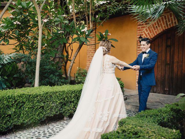 La boda de Pablo y Estefanía en Jocotepec, Jalisco 502