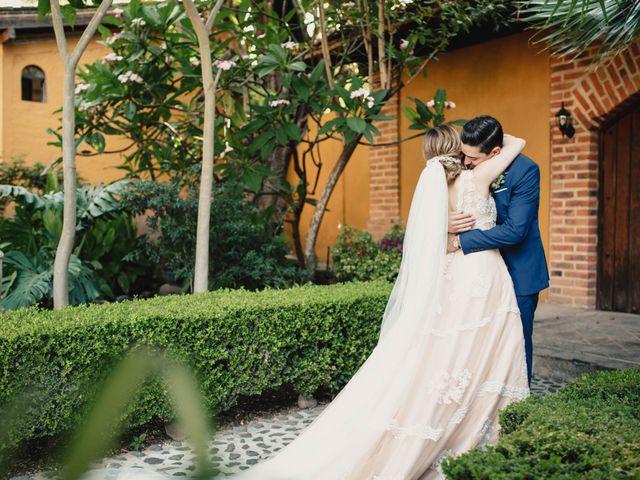 La boda de Pablo y Estefanía en Jocotepec, Jalisco 503