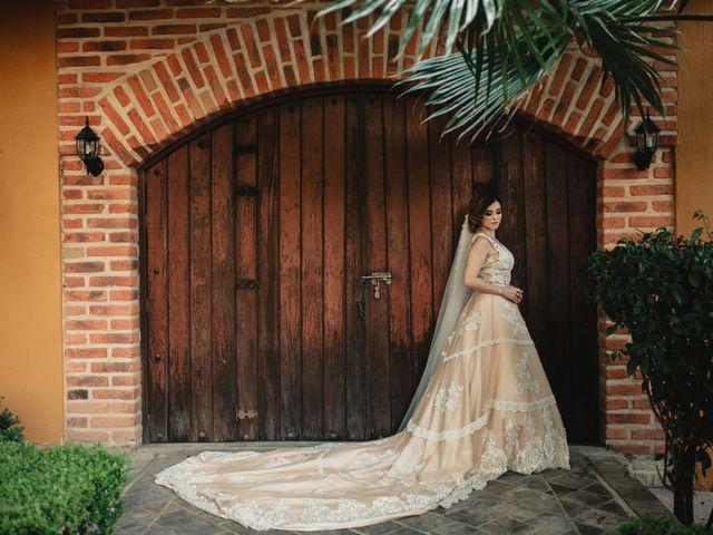 La boda de Pablo y Estefanía en Jocotepec, Jalisco 506