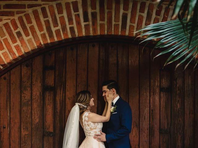 La boda de Pablo y Estefanía en Jocotepec, Jalisco 508