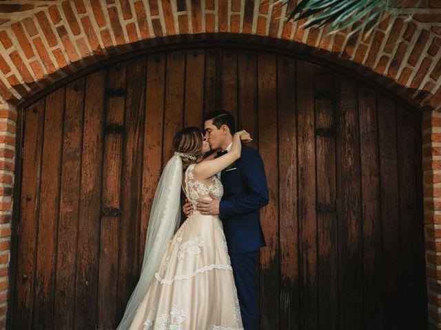 La boda de Pablo y Estefanía en Jocotepec, Jalisco 509