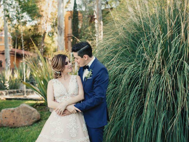 La boda de Pablo y Estefanía en Jocotepec, Jalisco 513