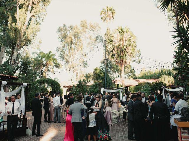La boda de Pablo y Estefanía en Jocotepec, Jalisco 523