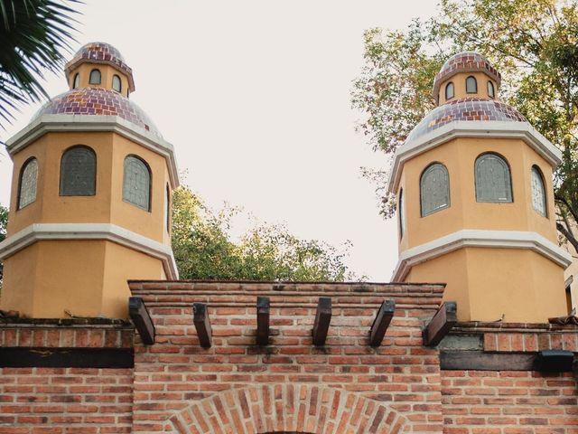 La boda de Pablo y Estefanía en Jocotepec, Jalisco 524