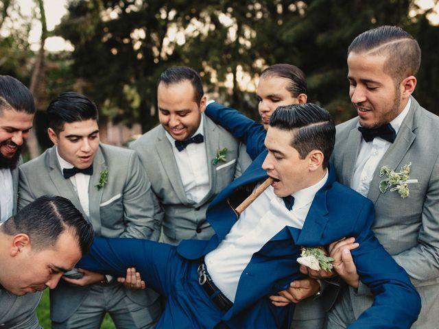 La boda de Pablo y Estefanía en Jocotepec, Jalisco 529