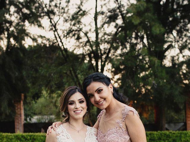 La boda de Pablo y Estefanía en Jocotepec, Jalisco 533