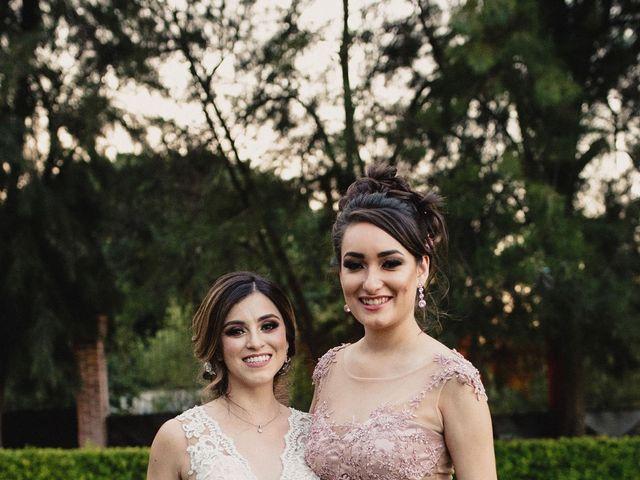 La boda de Pablo y Estefanía en Jocotepec, Jalisco 534