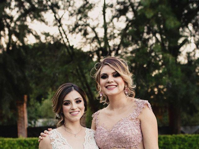 La boda de Pablo y Estefanía en Jocotepec, Jalisco 535