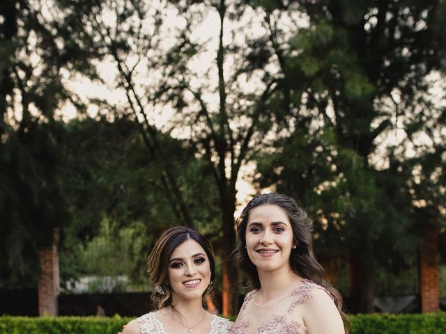 La boda de Pablo y Estefanía en Jocotepec, Jalisco 538