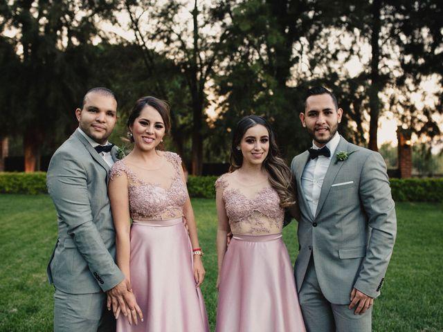 La boda de Pablo y Estefanía en Jocotepec, Jalisco 542