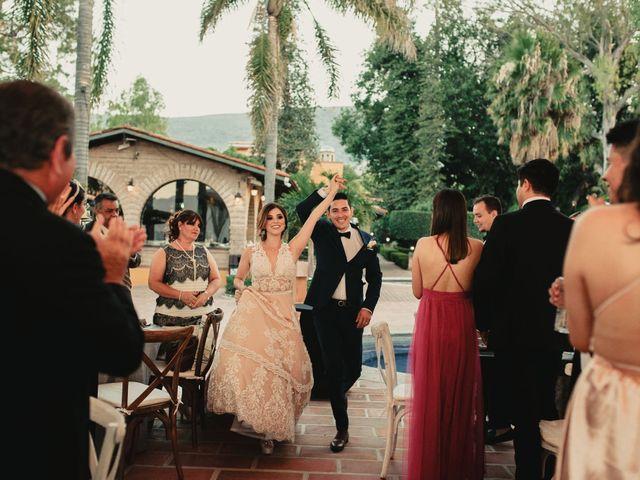 La boda de Pablo y Estefanía en Jocotepec, Jalisco 546