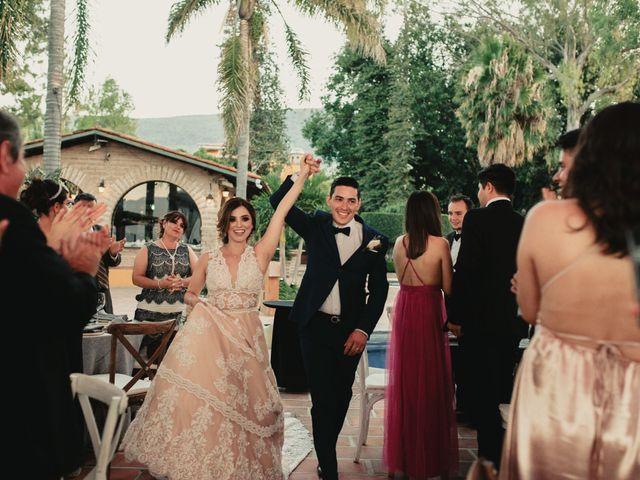 La boda de Pablo y Estefanía en Jocotepec, Jalisco 547
