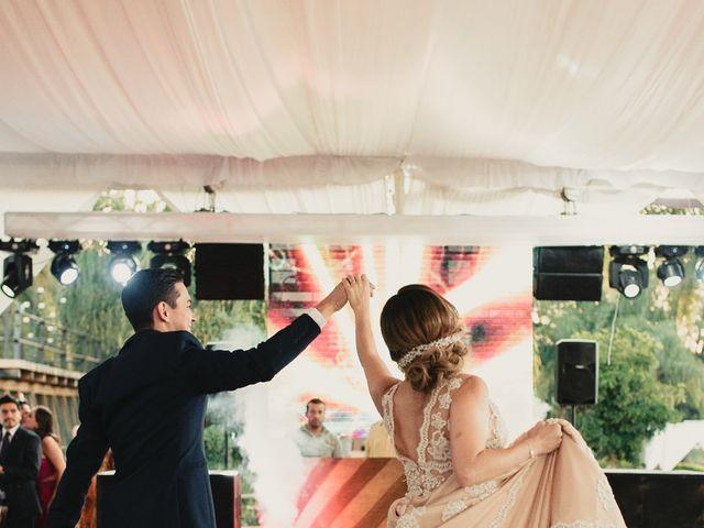 La boda de Pablo y Estefanía en Jocotepec, Jalisco 548