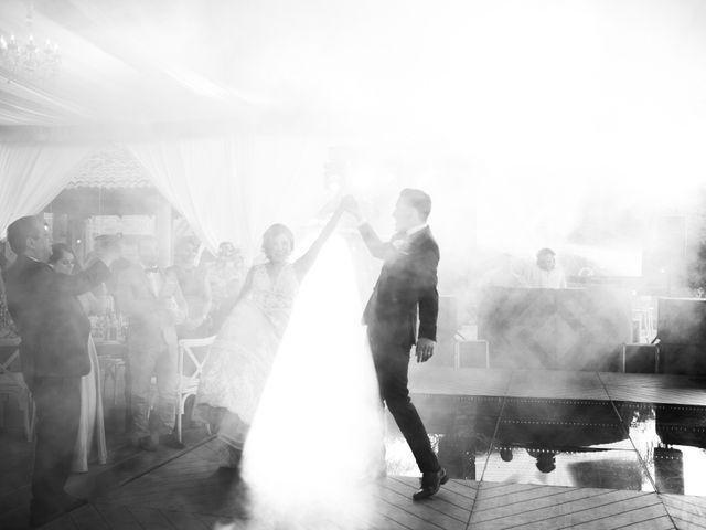 La boda de Pablo y Estefanía en Jocotepec, Jalisco 549