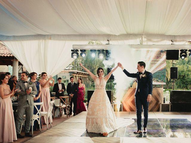 La boda de Pablo y Estefanía en Jocotepec, Jalisco 551